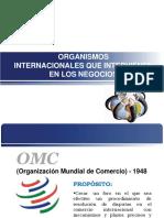 ORGANIZACIONES INTERNACIONALES.pptx