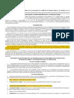 Lineamientos Que Establecen Los Criterios Para El Otorgamiento de CEL