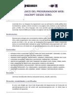 Aprendeaprogramar Curso Javascript