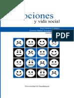 Rafael Vizcarra; Raúl Medina Emociones y Vida Social