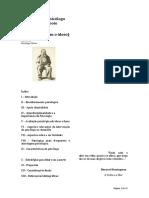 Integração Do Psicólogo No Serviço de Apoio Domiciliário (Intervenção Com o Idoso)