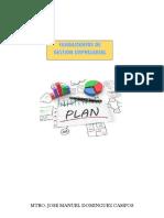 Unidad 3 Planeacion
