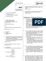 Biologia - Caderno de Resoluções - Apostila Volume 2 - Pré-Universitário - Biologia2 - Aula08