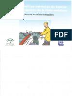 Manual de Prxcticas Correctas de Higiene en Buques Pesqueros de La Flota Andaluza