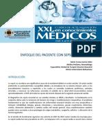 Enfoque Del Paciente Con Sepsis Neonatal