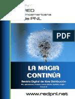 Red Latinoarmericana de PNL - La Magia Continúa 38