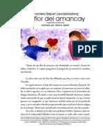 La Flor Del Amancay