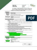DP-29 RV2 Gerente de Contabilidad
