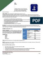algebra 1 syllabus 2017-2018