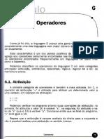 UC PIC - Programacao Em C Cap-6 Operadores