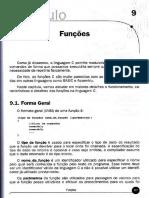 UC PIC - Programacao Em C Cap-9 Funções