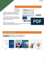 Resumen COSO 2017 Dominios y Componentes