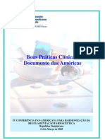 Boaspraticas Americas