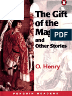 Level 1 - Penguin Readers - The Gift of the Magi