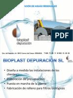 Presentación Bioplast Depuracion Peru