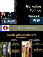 Psicologia en El Marketing Politico
