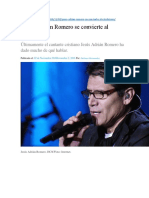 ¿Jesús Adrián Romero se convierte al catolicismo.docx