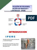 Exposicion IPER