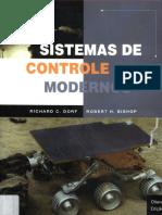 Sistemas De Controle Modernos 8A Ed - Dorf - Ltc.pdf