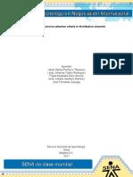Evidencia 11 Exercise Selection Criteria in Distribucion Channels
