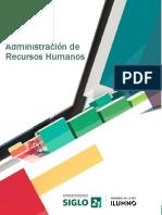 CI PP Administración de Recursos Humanos