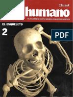 02 El Esqueleto