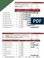 Cronograma de Ejecucion Valorizada-campo Deportivo