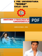 3.- Anatomia Cardiovascular2010