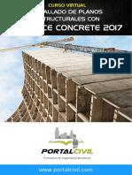 SILABO Advance Concrete 2017 MOD