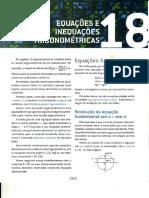 CAP.18-EQUAÇOES E INEQUAÇOES TRIGONOMETRICAS.pdf