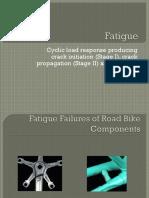 Fatigue Ppt