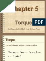 Torque Chapter 5