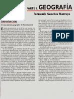 El nombre de Extremadura en relación con el pastoreo trashumante por Fernando Sánchez Marroyo en Extremadura, la historia. Diario Hoy, 1997
