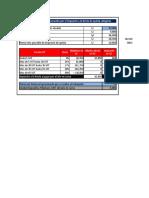 Calculo de Impuesto a la Renta Quinta Categoría 2017-2018 SUNAT Perú