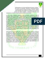 Morfologia de Rios 2