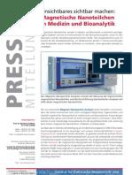 EMG PRESSE MRX 110407