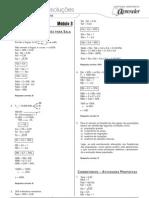 Biologia - Caderno de Resoluções - Apostila Volume 1 - Pré-Vestibular bio1 aula03