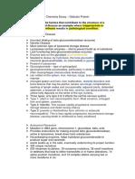 Chemistry Essay – Globular Protein.docx