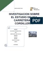 INVESTIGCION DE CARRETERA CORDILLERA.docx