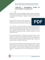 05.- Manual de Operacion y Mantenimiento