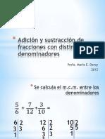 adicinysustraccindefraccionescondistintosdenominadores-120305170026-phpapp01.pptx