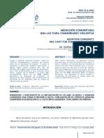 mediacion comunitaria para com violentas.pdf