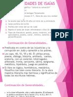 GENERALIDADES DE ISAÍAS.pptx