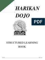 Shuharikan Dojo handbook