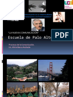 Escuela de Palo Alto