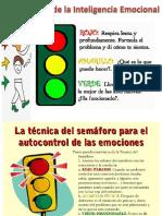 Tecnica Semaforo Inteligencia Emocional