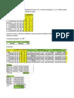 Clase 2 Coordenadas UTM Por Taquimetría (Lote)