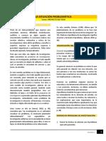 Lectura - La Situación Problemática_PROYETM2