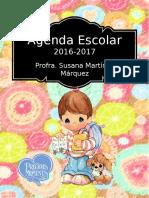 AGENDA-PRECIOUS-MOMENTS.pptx
