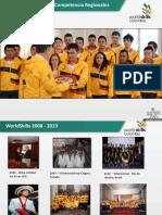 DF WSC LineamientosCR 2013